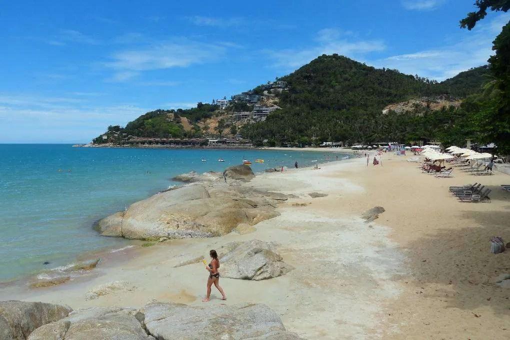 Chaweng Beach - Koh Samui - ThailandMagazine.com