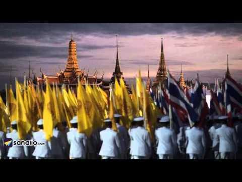 Director Defends 'Hitler Scene' in Thai Junta Film