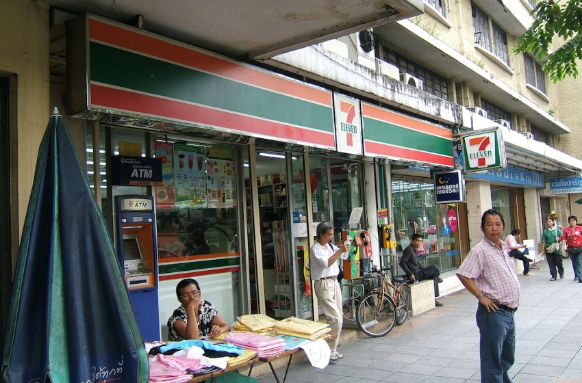 Selling draft beer at 7-Eleven does not break law