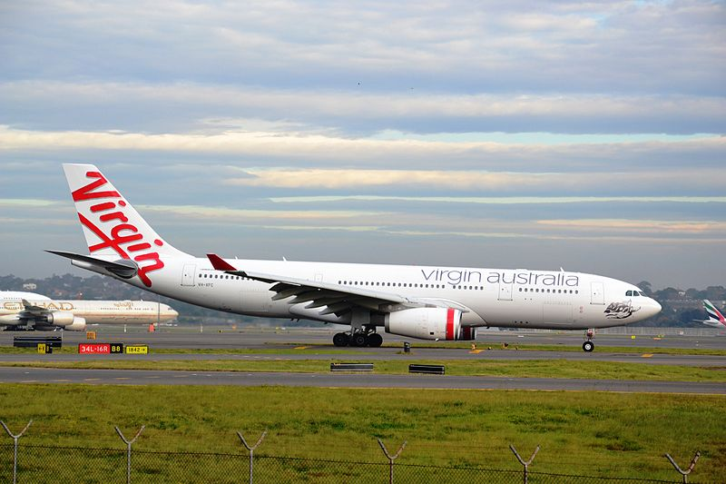 157 Held For Check-Ups as Mysterious Flu Hits Australian Flight to New Zealand