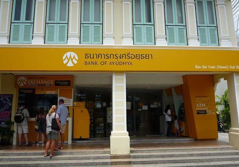 Two Serbians arrested in Rayong ATM robbery