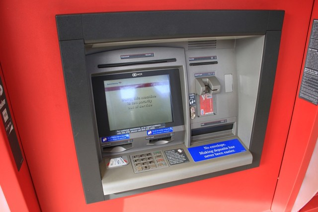ATMs cut open, B2.4m stolen in Ayutthaya