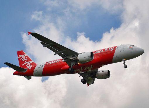AirAsia Airbus A320-200
