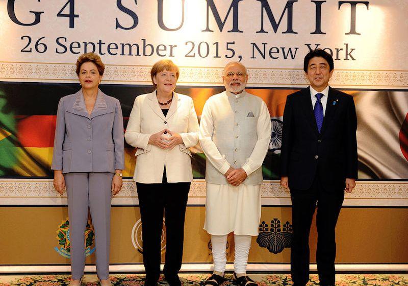 G4 Summit 2015