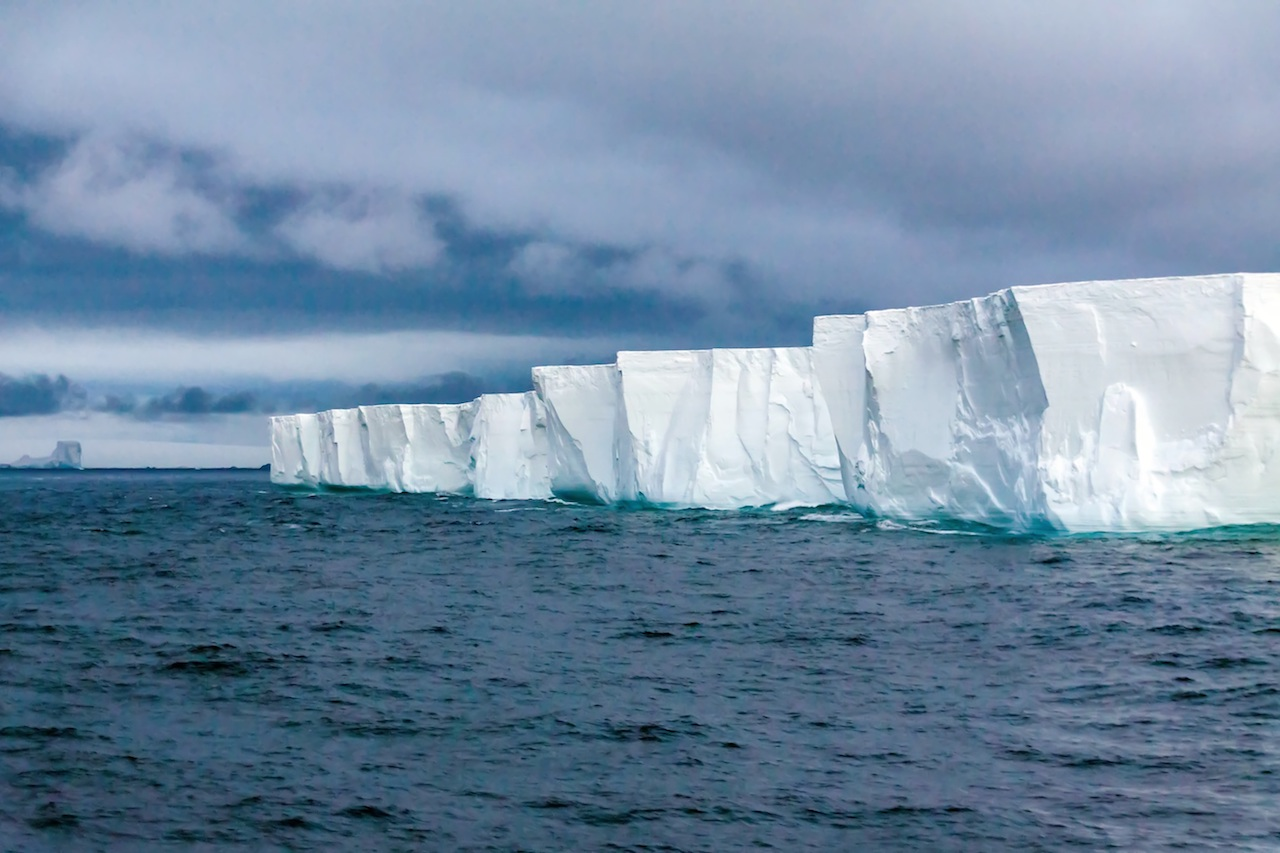 Chilean authorities report first COVID-19 outbreak in Antarctica