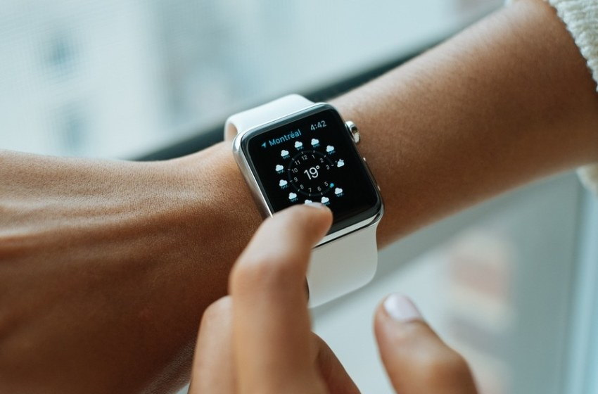 Smart Strap Turns Your Hand into a Mobile Phone