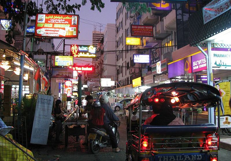 Foreign 'Romeos' continue preying on wealthy Thai women