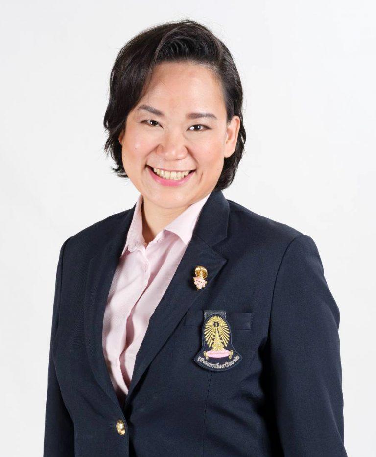 Assoc. Prof. Dr. Natcha Thawesaengskulthai, Vice President for Strategic Planning, Innovation, and International Mission, Chulalongkorn University