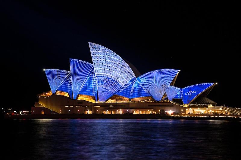 Thai Government showcases Khon in Sydney's Opera House