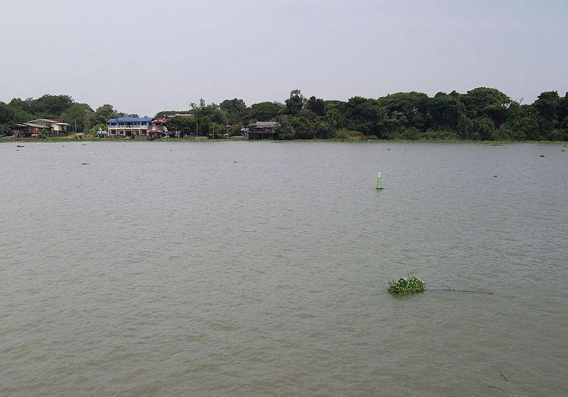 Fireboats to be used on Chao Praya and Mekong Rivers