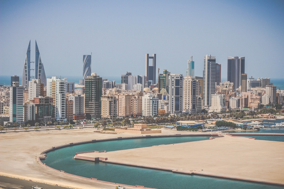 Bahrain Issues Entry Ban on Visitors from Thailand