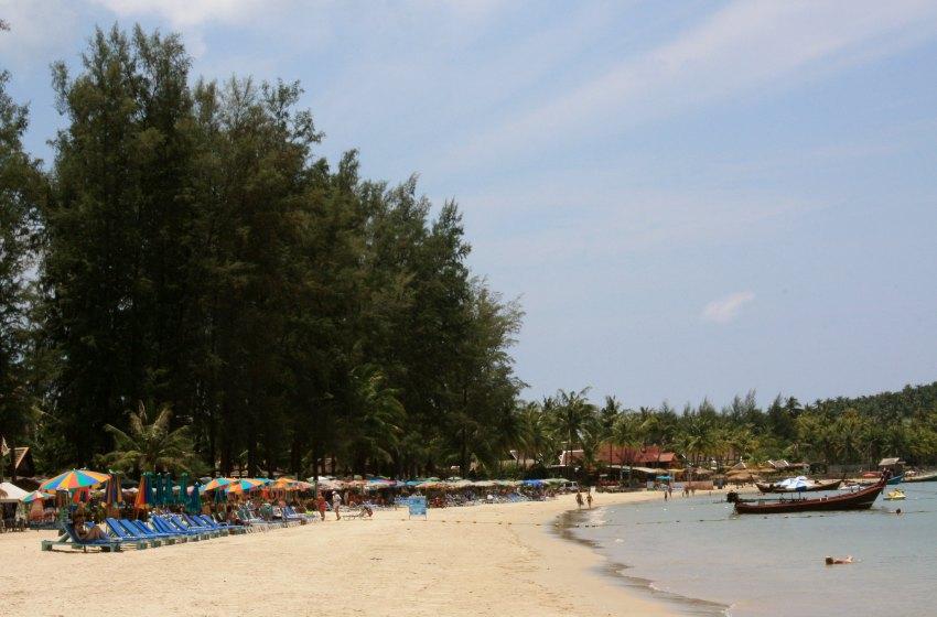 Coronavirus: Phuket beaches to open on June 9