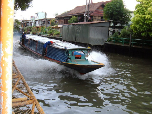 BMA to unclog over 1,000 canals in Northern Bangkok