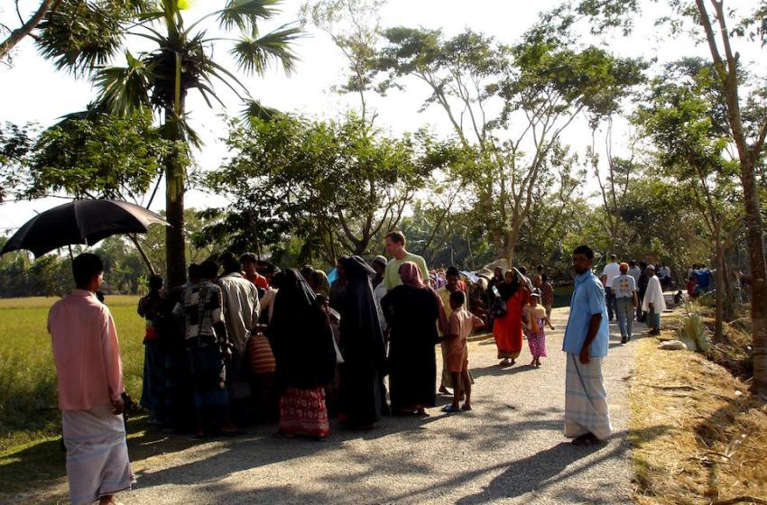 India Moves Against Illegal Immigration from Bangladesh, Plans to Seal Border in Assam