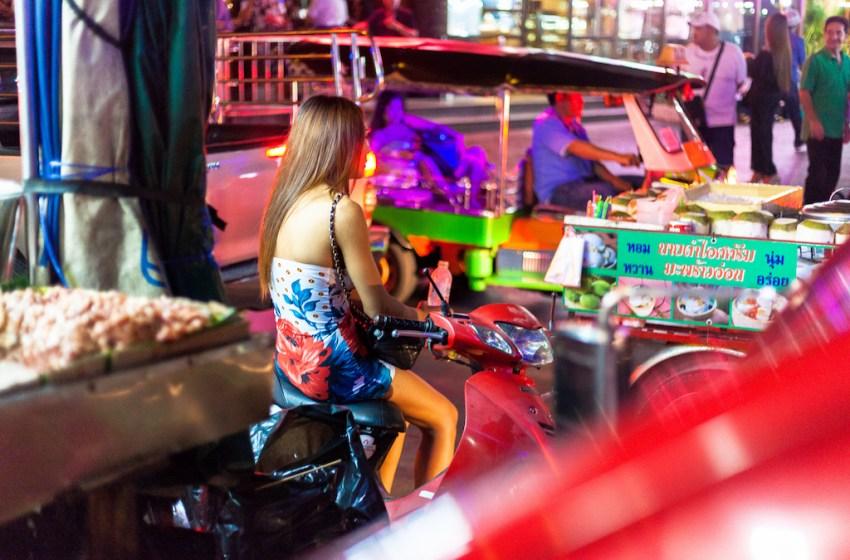 Bangkok Police, Officials Deny Getting Brothel Freebies