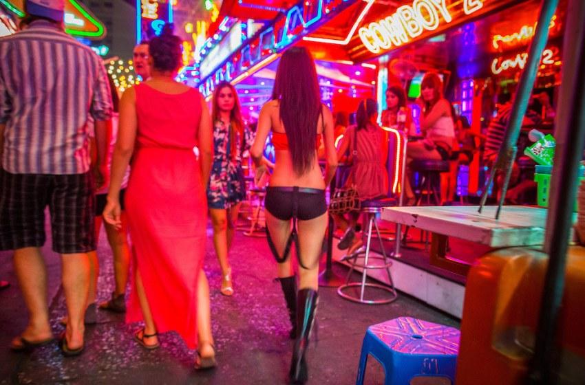 Sex tours sites prompt clean-up