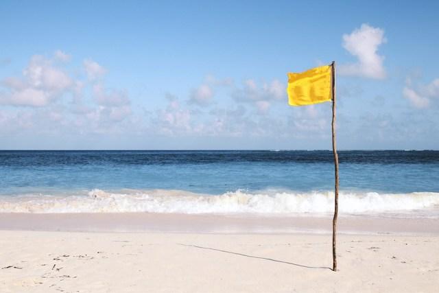 Swimming at Phuket beaches still allowed, confirms lifeguards