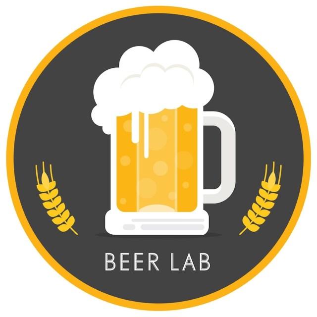 Beer Lab logo