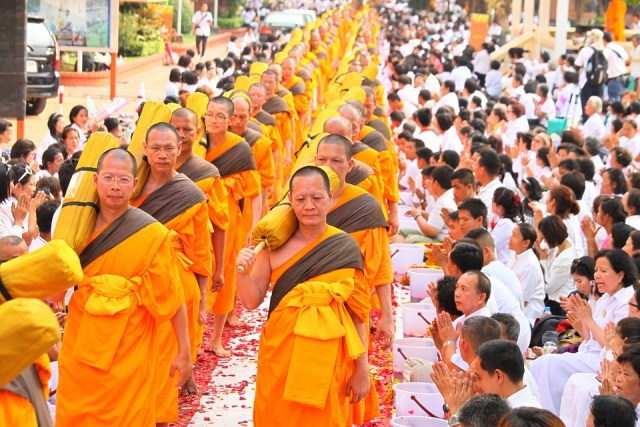 Tham Luang survivors to be ordained on July 25th