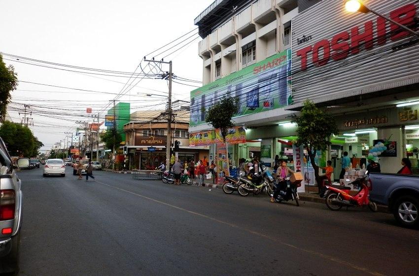 Buri Ram imposes 14-day anti-COVID-19 quarantine on all arrivals from Bangkok