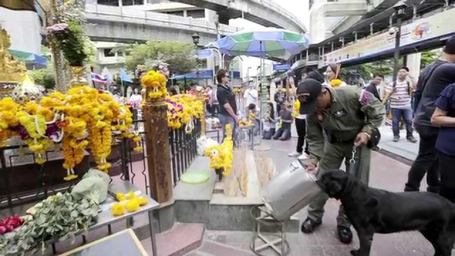 Bangkok Bombing Trial Remains Stalled 3 Years On