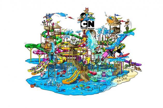 Cartoon Network Thailand