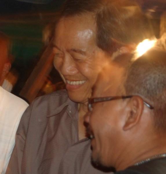 Thai police arrest protest leader involved in 2008 airport seizures