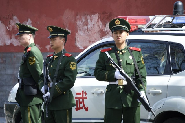 3 Dead, 6 Wounded in Rare Shooting in China