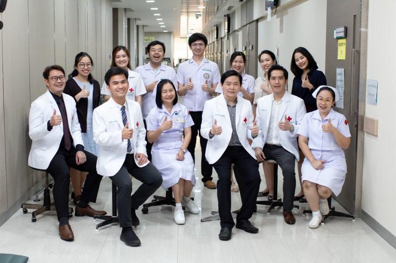 Chula Gender Health Clinic Team