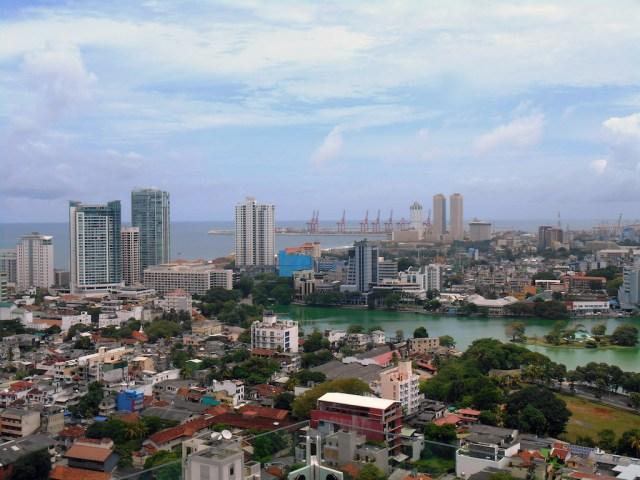 Sri Lanka Lifts State of Emergency Imposed Amid Muslim-Buddhist Clashes
