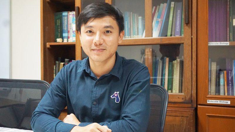 Dr. Teerapong Yata