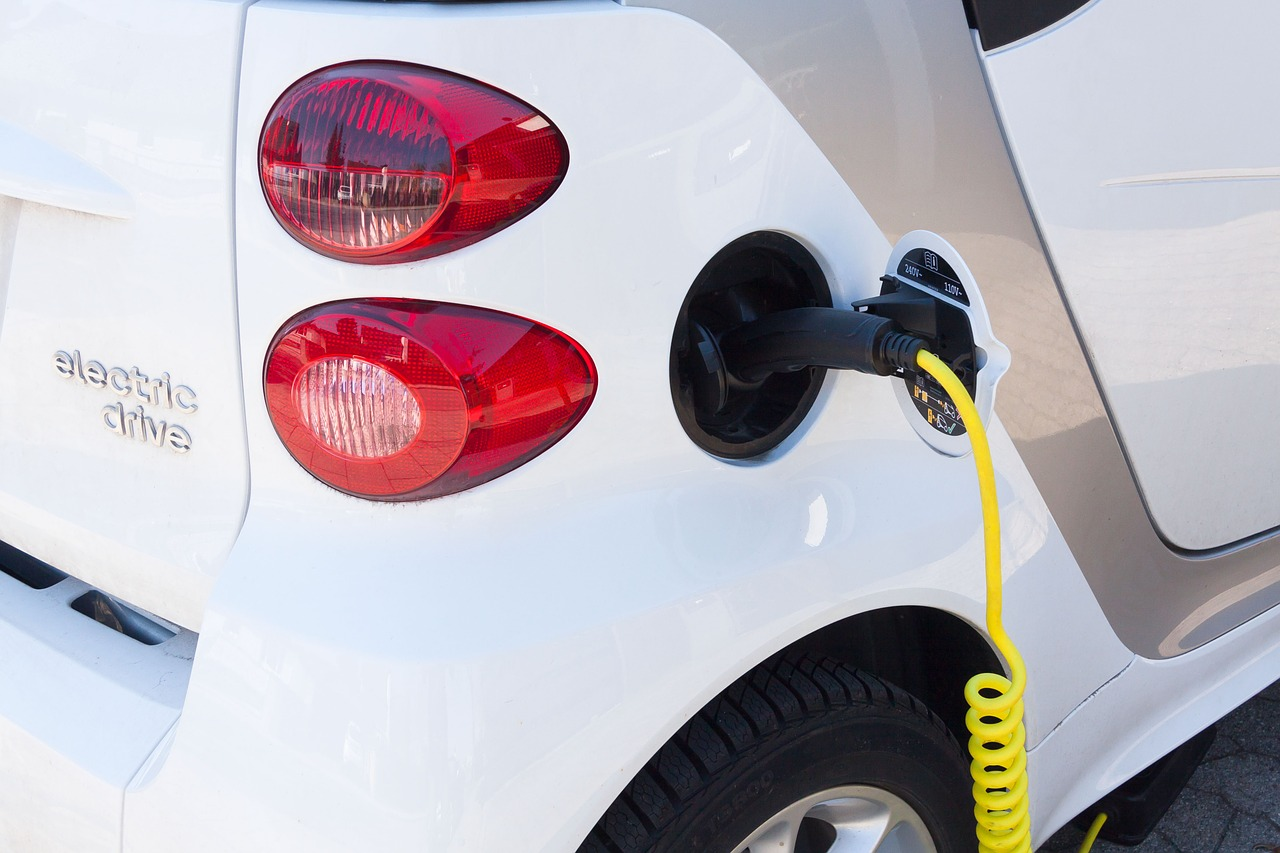 Industry Ministry wants electric vehicle roadmap