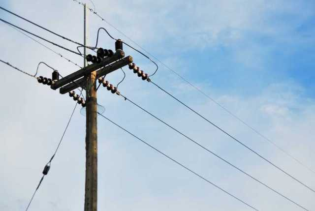 Southern bombings damage 52 electric supply power poles
