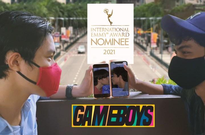 Philippine Series Shot On Iphones Gets International Emmy Nod