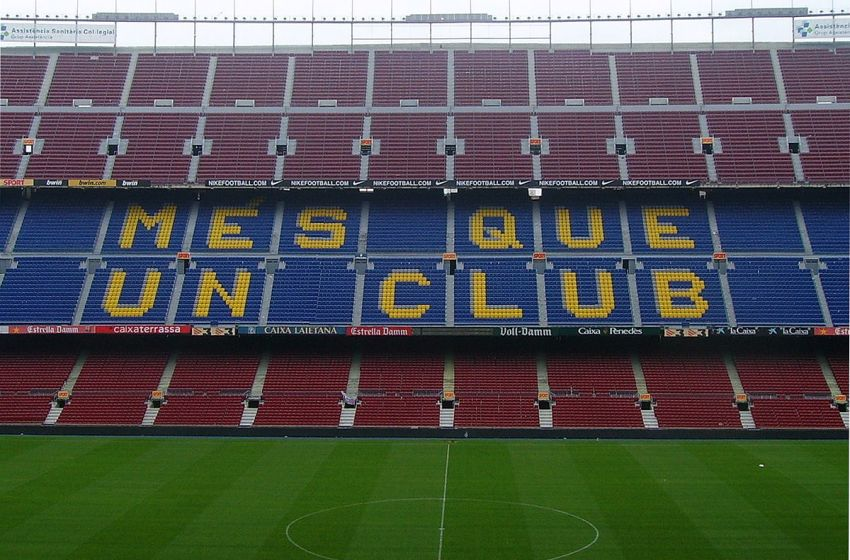 Barcelona launch major football academy in China