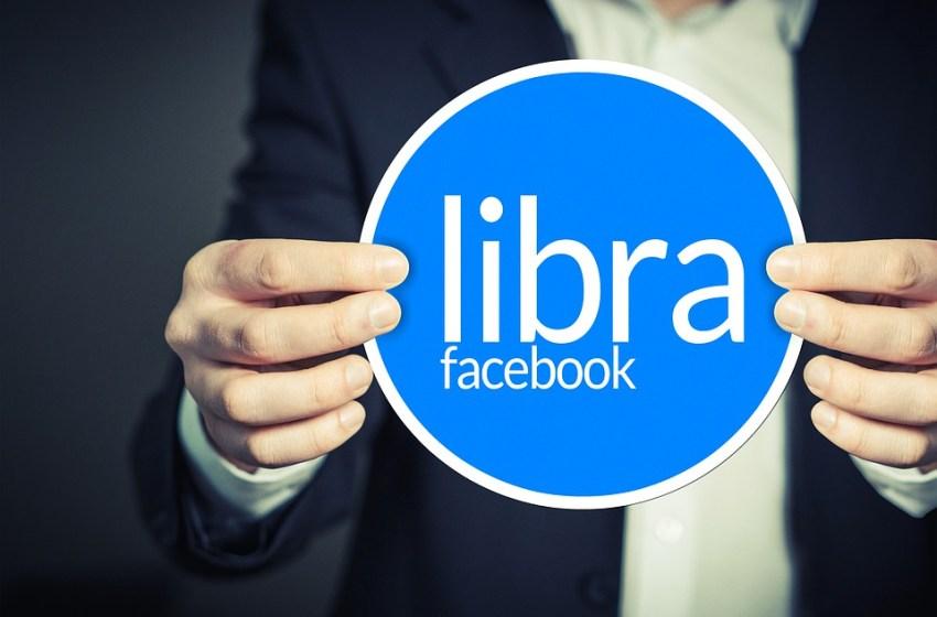 Central Bank Studies Facebook's Libra