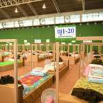 COVID-19 field hospital to provide urgent care and assistance to people in Bangkok
