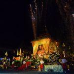 Fireworks in Laplae, Uttaradit