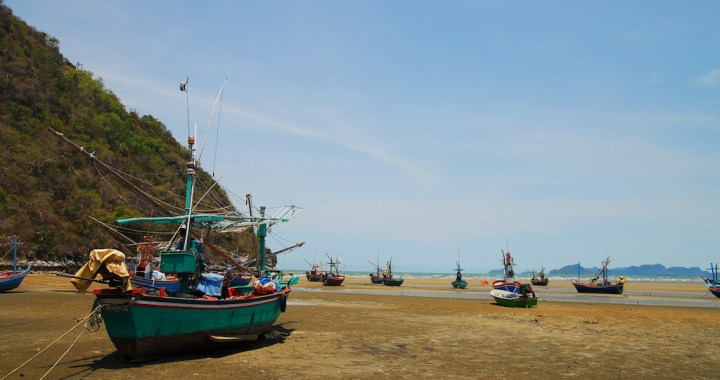 Two Missing Fishing Boats Found