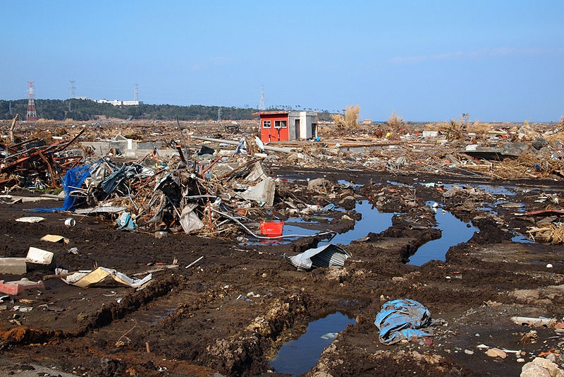 Evacuation order on Fukushima to be lifted in July