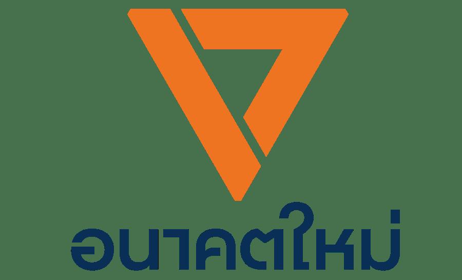 Logo of Future Forward Party