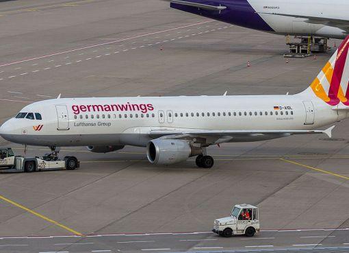 Germanwings Airbus A320-200