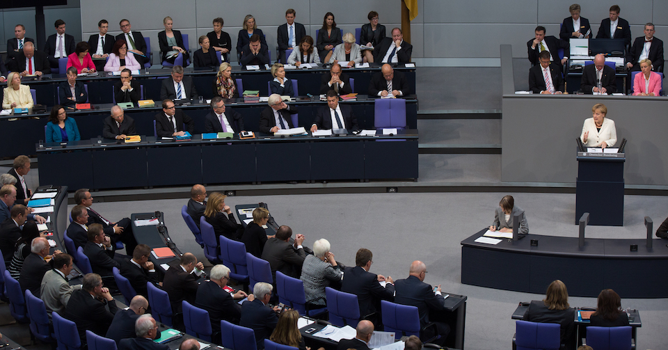 Analyst: German Prediction of EU Disintegration Not So Far-Fetched 2