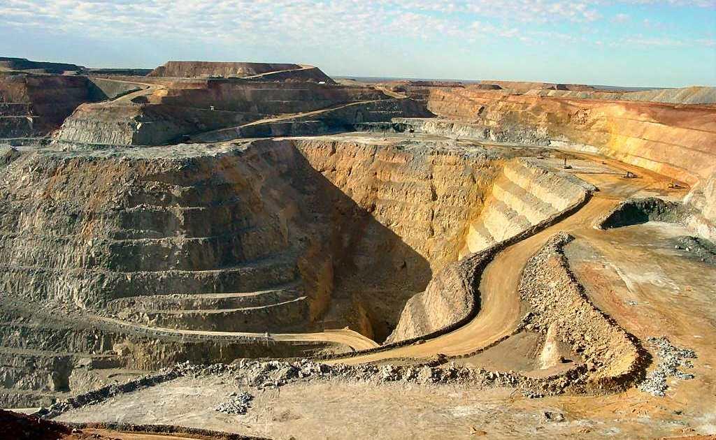Kalgoorlie The Big Pit