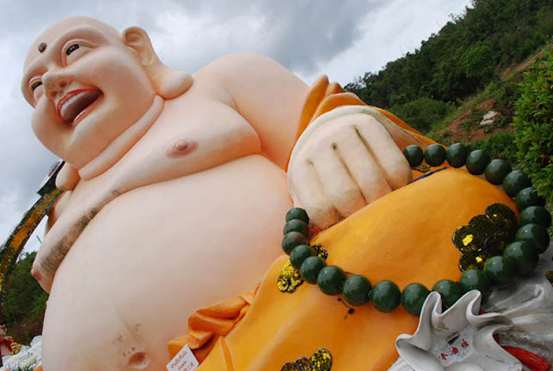 Thailand Moon Festival to generate 650 million THB