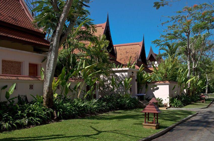 House in Choeng Thale, Phuket