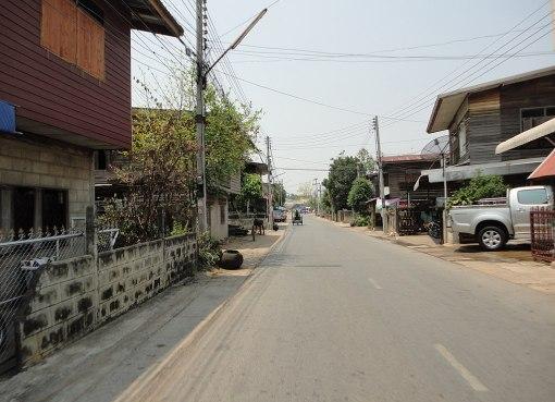 Kosum Phisai District, Maha Sarakham, Isan