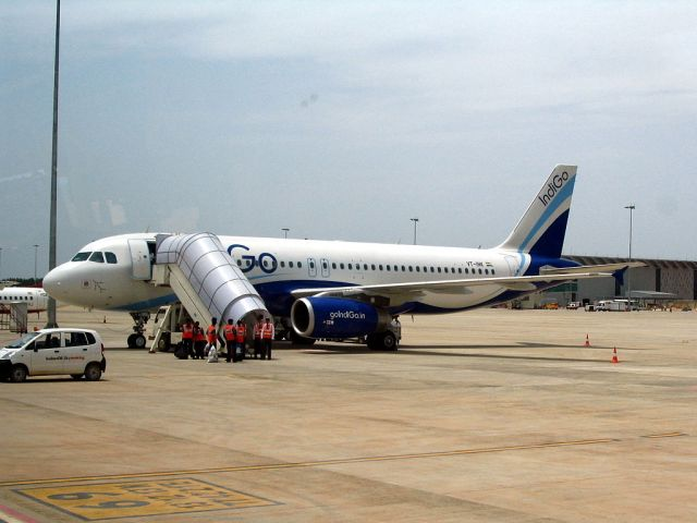 Indian Airliner Staffers Manhandle Aged Passenger