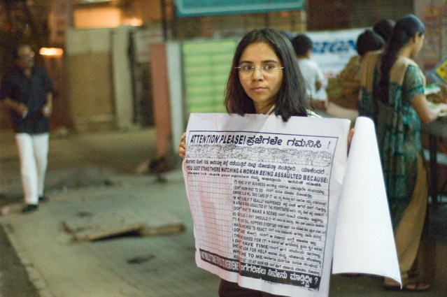 India: Brutal Rape, Killing of Teen Girl Sparks Outrage