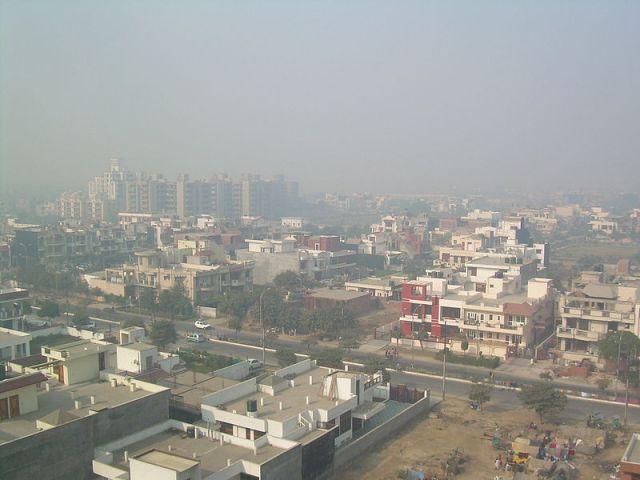 New Delhi Declares Pollution Emergency